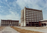 Enstitü Binası
